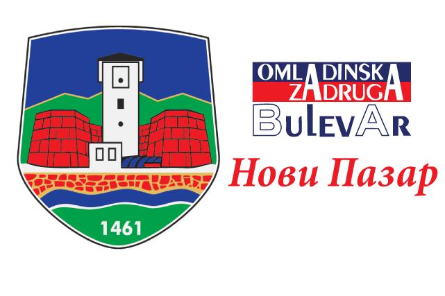 Novi Pazar – Omladinska zadruga Bulevar | Studentske i omladinske zadruge – Novi Pazar