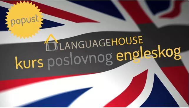 Popust na kurs grafičkog dizajna i poslovnog engleskog jezika