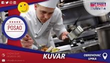 Kuvar |  Posao, Obrenovac (Umka)