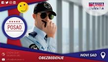 Obezbeđenje | Posao, Novi Sad