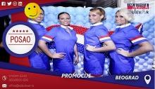 Promocije | Oglasi za posao, Beograd